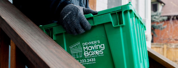 Denver Moving Boxes 11