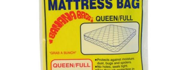 Mattress Bag Queen Full